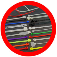 Standard and Specialty Cable Ties