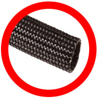 Braided Sleeving Products