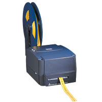K4350 Thermal Transfer Printing System - Heat Shrink Tubing and ...
