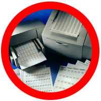 picture about Printable Wire Labels named Labels and Program - Thermal Go, Laser, Dot-Matrix
