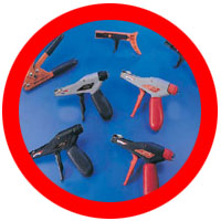 Cable Tie Tensioning Tools